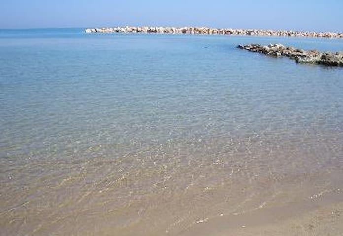 Bilocale Campomarino lido - Campomarino Lido - Flat