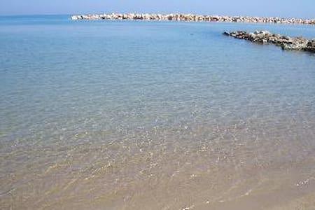 Bilocale Campomarino lido - Campomarino Lido - อพาร์ทเมนท์