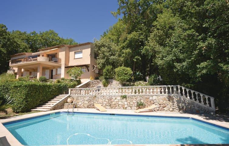 Beautifull Villa French Riviera - Spéracèdes - Casa