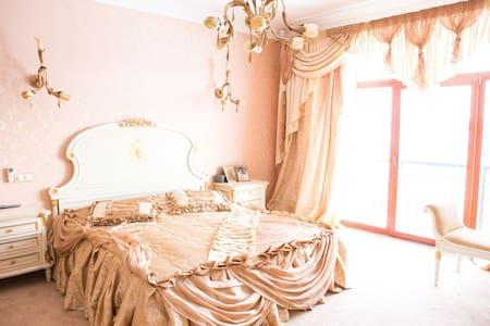 Delux Room in Villa Avoti