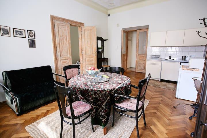 Apartament pod Sarenką