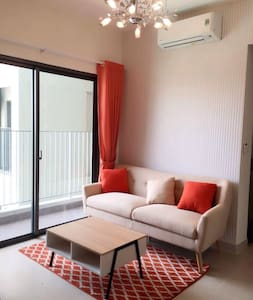 Cozy and cool entire home - Hồ Chí Minh - Apartmen