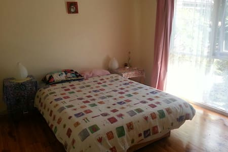 Mountainview -Cosy n Quiet room - Bayswater - Casa