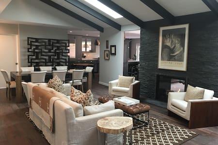 Beautiful  House 4bed/2,5bath - Tiburon - Talo