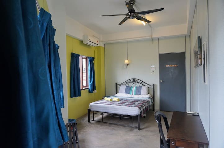 Sweet and Comfortable Double Room L2Q1