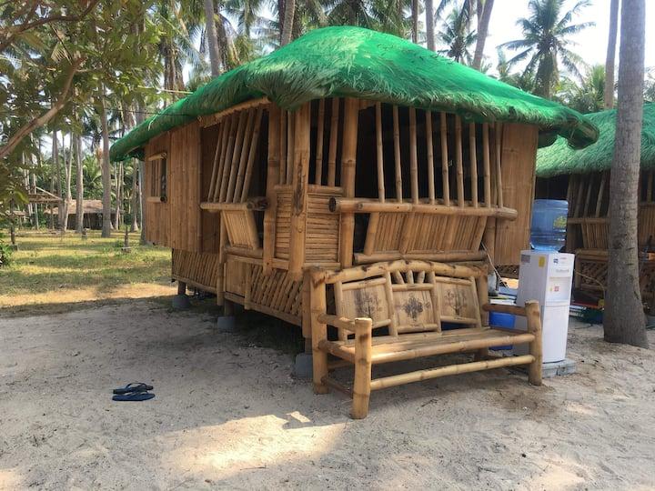 Kubhotel White Sand Beach Resort- Kubo Fan