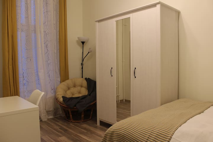Geller, a new opening in the center of Buda - Budapest - Apartment