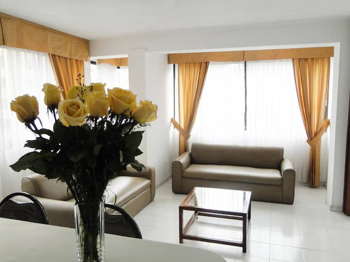 Hotel Montecarlo Suites - $80000