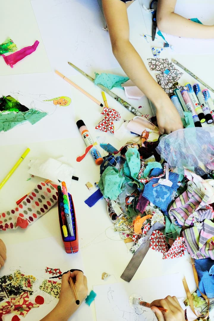 workshop stylisme