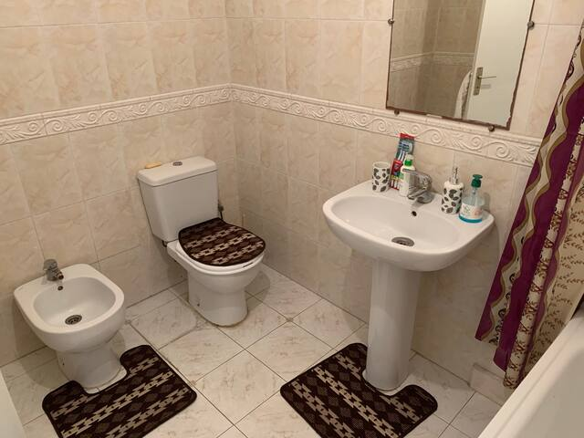 Appartement 2 Chambres à Rabat