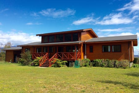 Summer Home in Lago Ranco