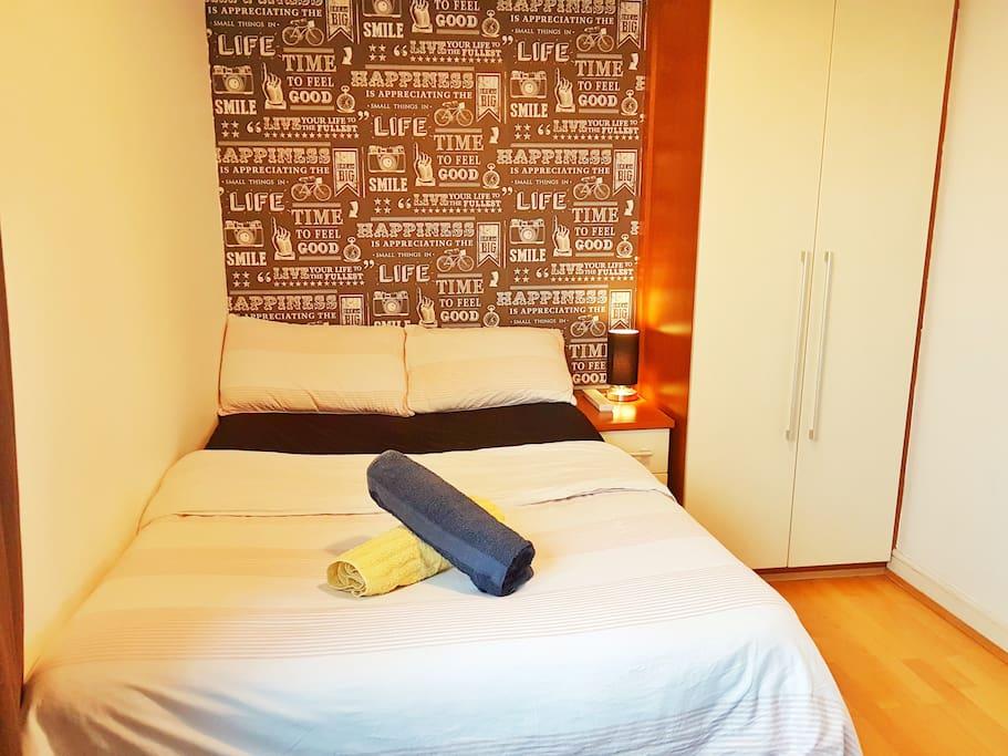 Dublino Appartamenti