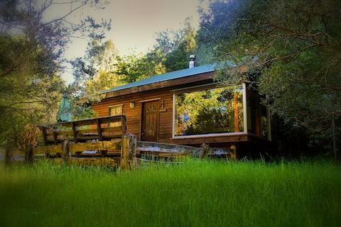 Husky Farm Cottage