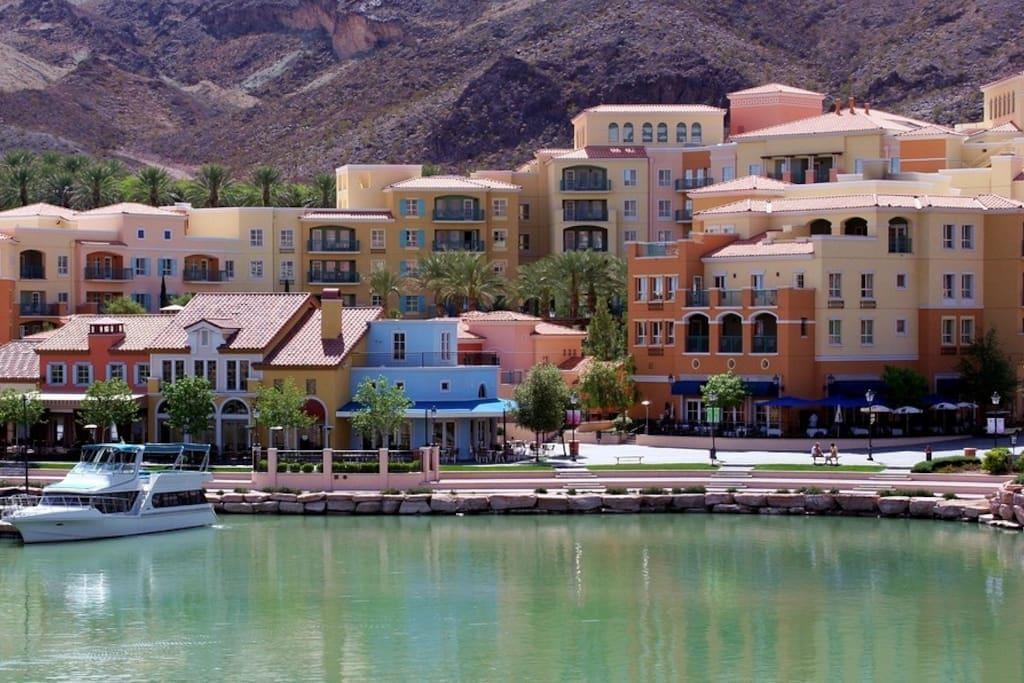 Lake las vegas one bedroom condominiums for rent in - 4 bedroom houses for rent henderson nv ...
