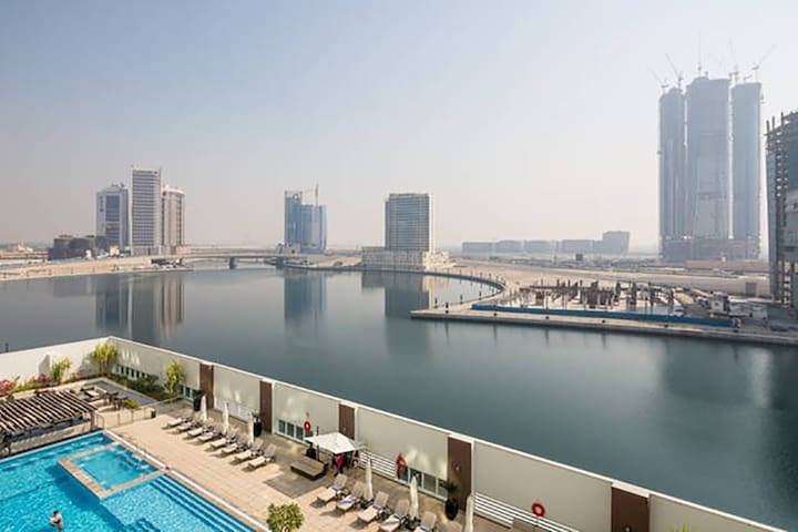 Stylish One bedroom in Downtown Dubai - ดูไบ