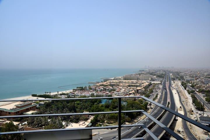 Code Housing -Al Bedaa (1A)