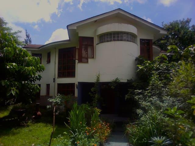 Mama Chakula Arusha Home