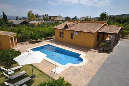 Lovely Villa. Near Town - Alhaurin el Grande
