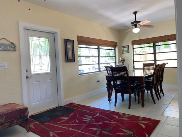 Spacious Home in Private Gated Resort Community