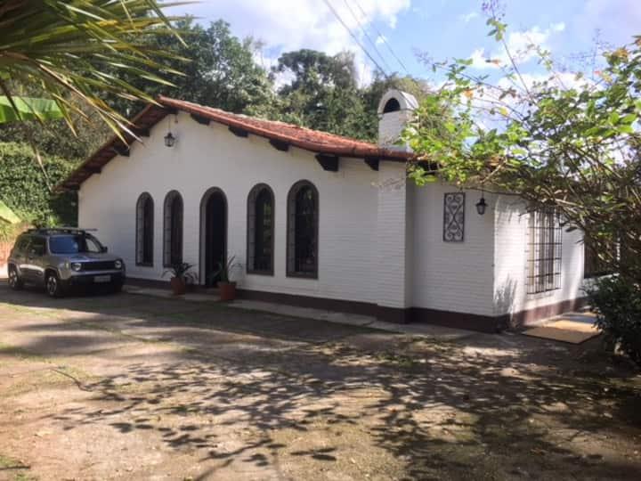 Casa de Campo - Itapecerica da Serra