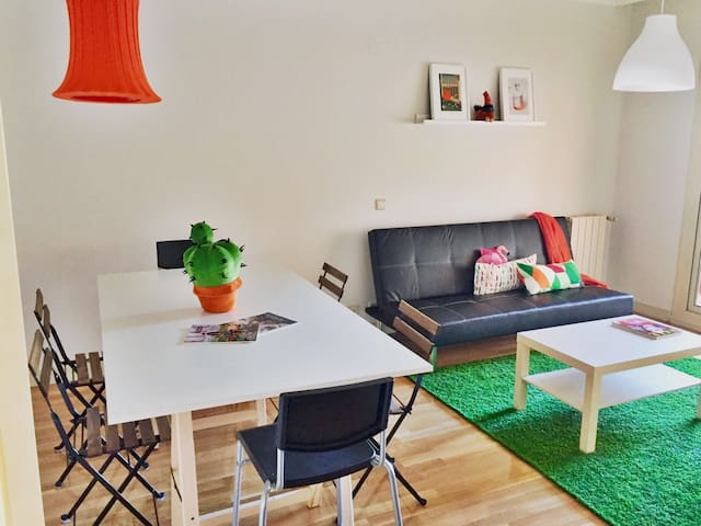 Modern Family Apartment - Alcobendas - Apartament