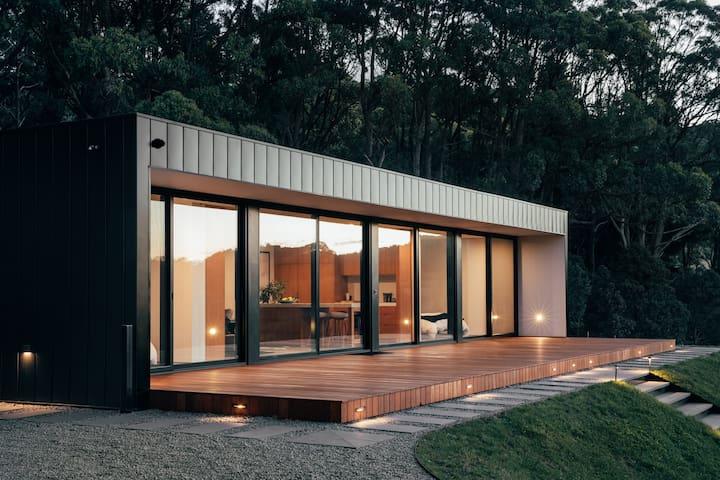 Rimba Retreat set exclusively on 13 acres