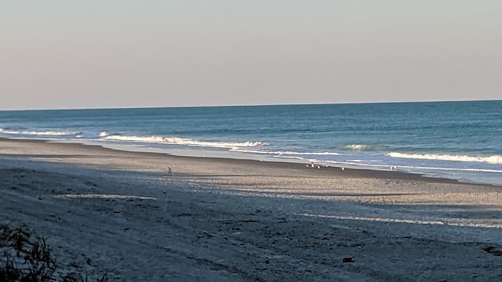 Paradise Beach West
