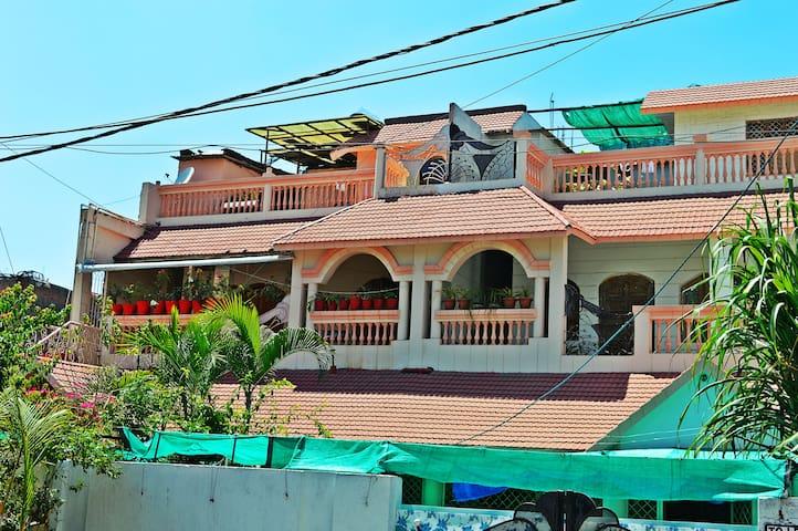 Imperial Guest House @ Bhopal - Bhopal - Ev