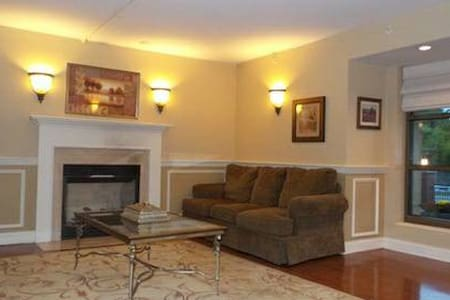 North Jersey Condo with views of NY - East Orange - Apartamento
