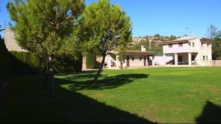 Casa de campo Ca L'Antonia