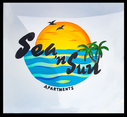 SEA 'N SUN Apartments 1