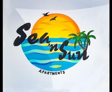 Sea and Sun apartments 2