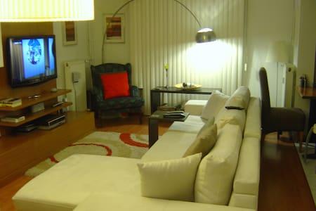 Akgün Residans - Küçükçekmece - Obsługiwany apartament