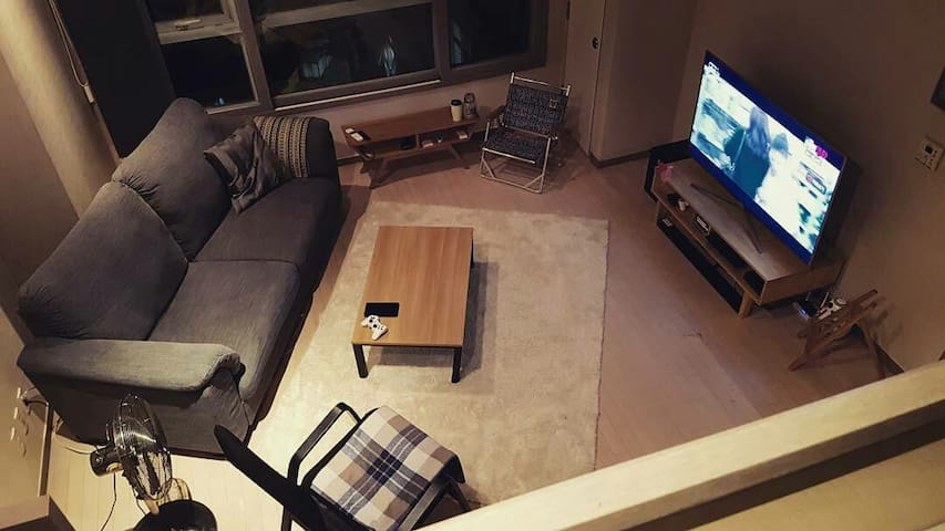 복층 아파트(26평) - 서울 - Apartment