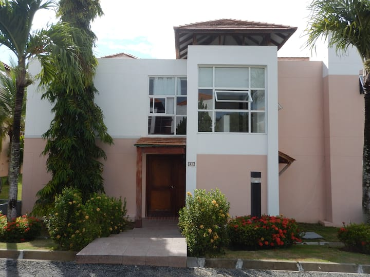Beach and Golf Townhouse at Royal Decameron