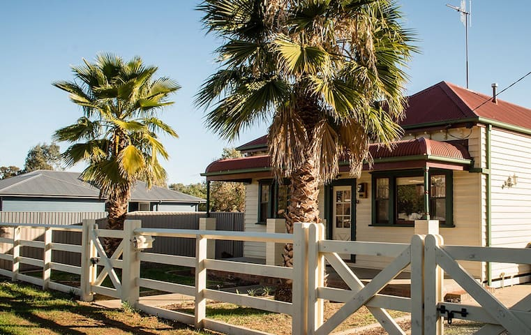 Tatura Cottage Accomodation