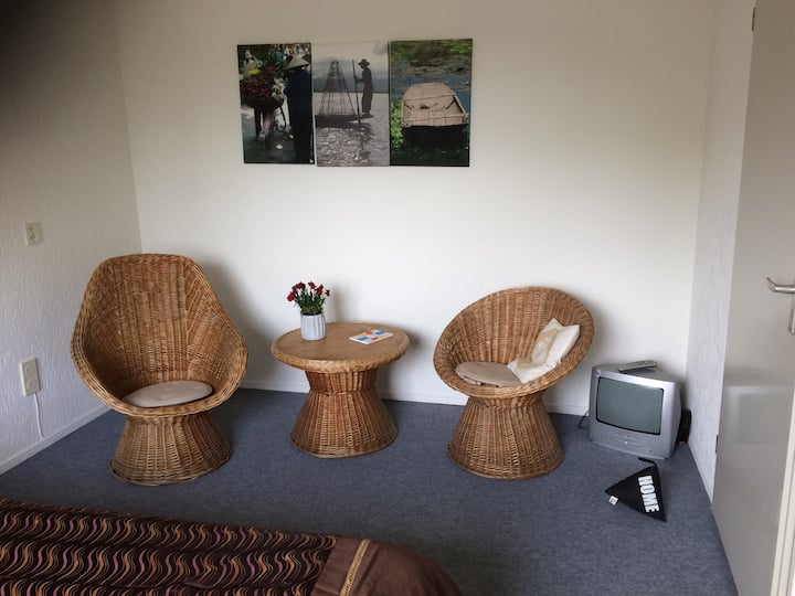 Bed and Breakfast in Ede