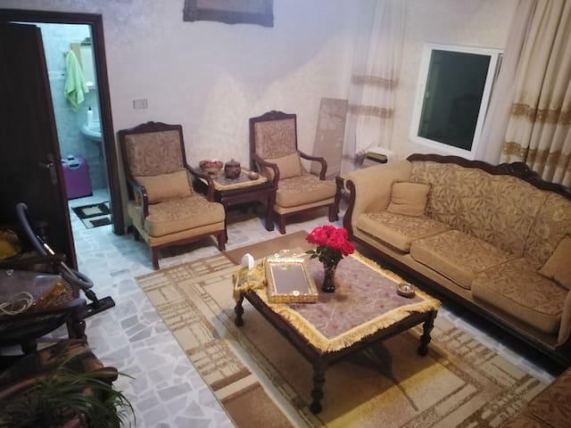 Abo maan home
