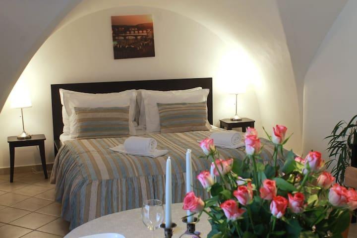 2.01 Superb Apartment in Historical Prague Center