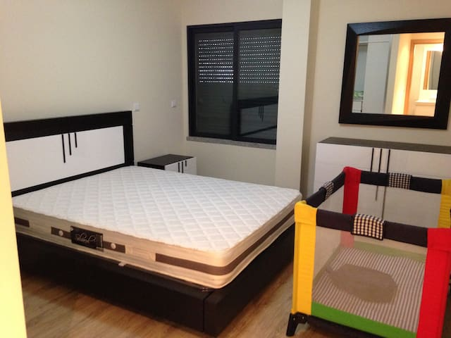 BABY BED WHEN REQUESTED