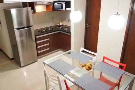 Macororo Apartment 11G