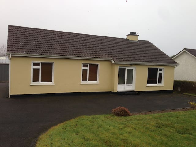 A Warm Welcome to Donegal. - Drimark - Bungalow