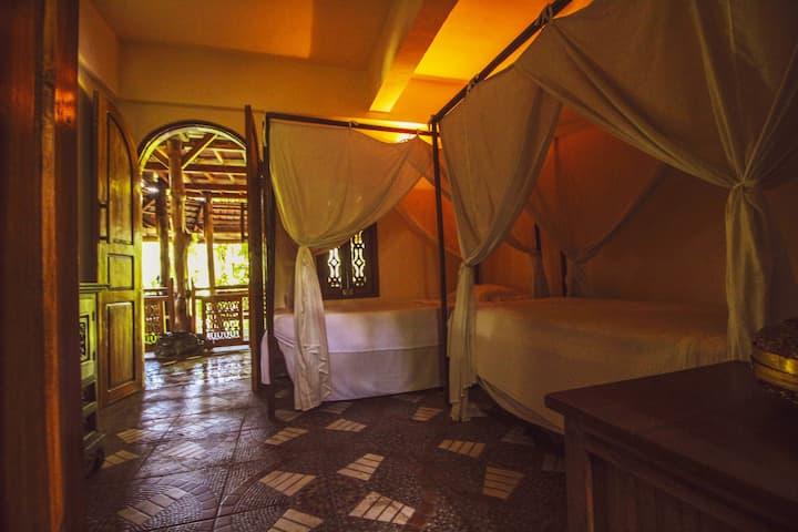 Shankari Studio 22 - Riverview - single beds