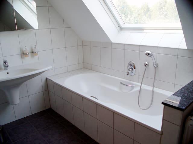La Domus Premium Appartement Osnabrück / Lotte - Lotte - Apartemen