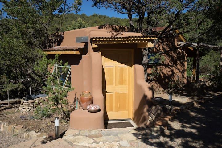 Secluded, Artsy Casita- 1 bedroom - サンタフェ - 別荘
