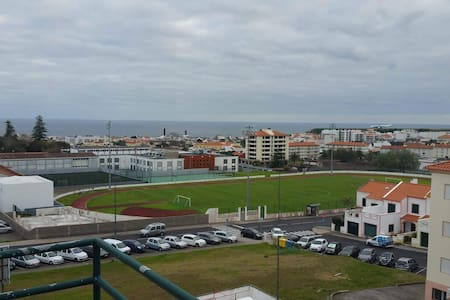Apart. acolhedor Cozy flat - Ponta Delgada - Apartamento