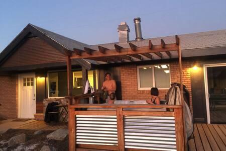 The Rapid Ranch - Hot Tub & Rec Room!