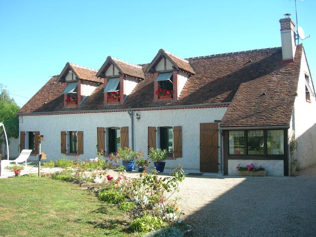 Belle Campagne - Langon - House