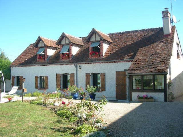 Belle Campagne - Langon - Casa