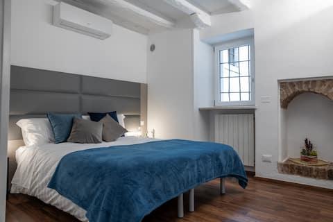 Giustissimi Haus, grazioso appartamento a Verona